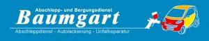 Autloackierungen Baumgart Logo