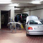 Baumgart Werkstatt BMW 5er