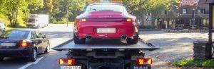 Titelbild Porsche 911