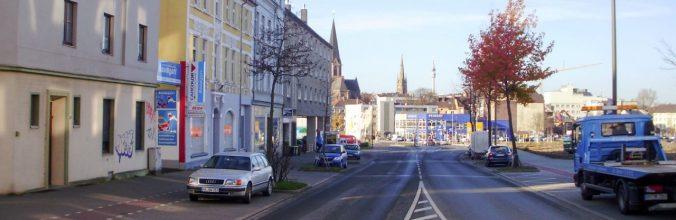 Titelbild Hermanstrasse