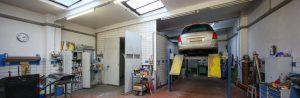 Titelbild Werkstatt