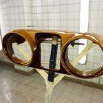 Oldtimer Lackierungen Holzteile Armaturen