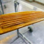 Oldtimer Lackierungen Holzteile Innenraum