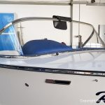 Motorboot von Norbert Baumgart